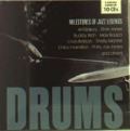 Drums - Milestones of Legends -