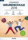Lernpaket Grundschule 2018. Für Windows 7/8/10 -