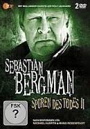 Sebastian Bergman - Spuren des Todes 2 - Michael Hjorth, Hans Rosenfeldt