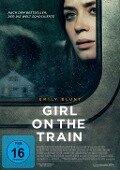 Girl on the Train - Paula Hawkins