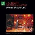 Goldberg-Variationen - Daniel Barenboim