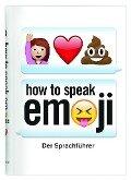 How to speak Emoji - Fred Benenson