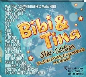 "Bibi und Tina Star-Edition - Die ""Best-of""-Hits der Soundtracks neu vertont! -"