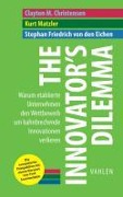 The Innovator's Dilemma - Clayton M. Christensen