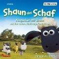Shaun das Schaf - Volker Präkelt, Frank Tschöke