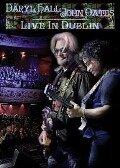 Live In Dublin (DVD) - Daryl & Oates Hall