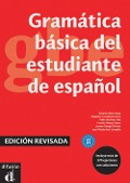 Gramática básica del estudiante de español -
