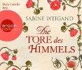 Die Tore des Himmels - Sabine Weigand