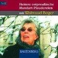 Heitere ostpreußische Mundart-Plaudereien 2. CD - Waltraud Beger