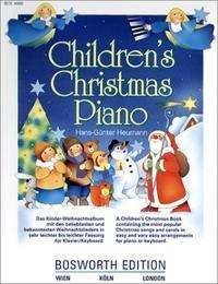 Children's Christmas Piano - Hans-Günter Heumann