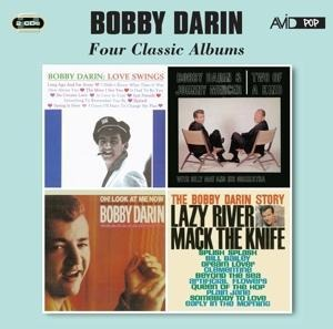 4 Classic Albums - Bobby Darin