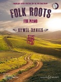 Folk Roots for Piano -