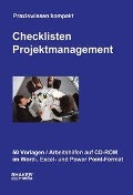 Checklisten Projektmanagement - Christian Ziebe