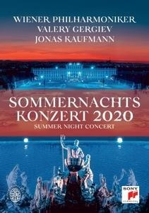 Sommernachtskonzert 2020 - V. /Wiener Philharmoniker/Kaufmann Gergiev