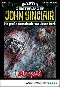 John Sinclair - Folge 1859 - Jason Dark