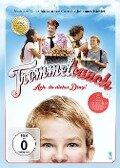 Trommelbauch -