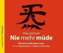 Nie mehr müde. CD - Inka Jochum