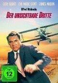 Der unsichtbare Dritte - Ernest Lehman, Bernhard Herrmann