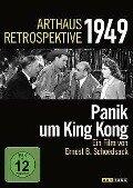 Panik um King Kong - Merian C. Cooper, Ruth Rose, Roy Webb