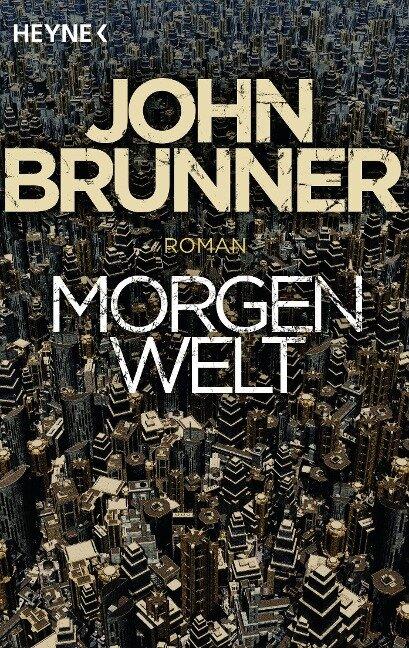 Morgenwelt - John Brunner