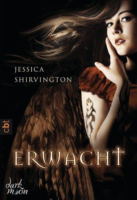 Erwacht - Jessica Shirvington