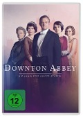 Downton Abbey - Staffel 3 -