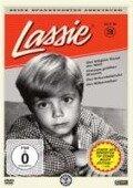 Lassie 3 - Virginia M. Cooke