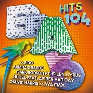 Bravo Hits, Vol. 104 - Various
