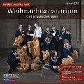 Weihnachtsoratorium - Johann Sebastian Bach