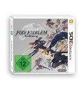 Fire Emblem Awakening. Für Nintendo 3 DS -