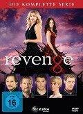 Revenge - Mike Kelley, Jay Beattie, Dan Dworkin, Joe Fazzio, Nikki Toscano