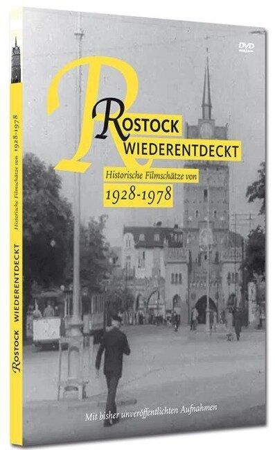 Rostock Wiederentdeckt -