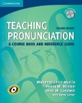 Teaching Pronunciation Paperback with Audio CDs (2) - Marianne (University of California, Los Angeles) Celce-Murcia, Donna M. Brinton, Janet M. (University of California, Los Angeles) Goodwin