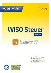 WISO Steuer-Start 2021. DVD-Box -