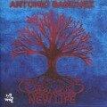 New Life - Antonio Sanchez