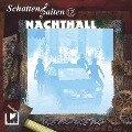 Schattensaiten 12 - Nachthall - Katja Behnke