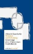 Wahrheit und Erfindung - Albrecht Koschorke