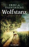 Wolfstanz - Ursula Hahnenberg