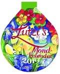 Lutzis Mondkalender rund 2019 - Andrea Lutzenberger