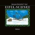 Eifel-Schnee - Jacques Berndorf