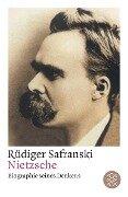 Nietzsche - Rüdiger Safranski