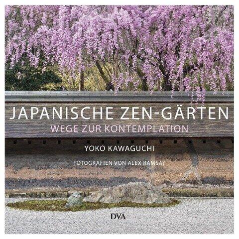 Japanische Zen-Gärten - Yoko Kawaguchi
