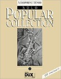 Popular Collection 2. Saxophone Tenor Solo - Arturo Himmer