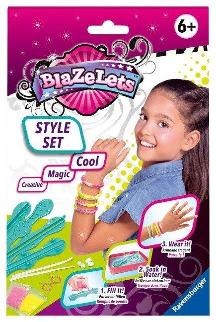 Blazelets Style Set -