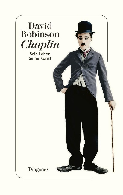 Chaplin - David Robinson