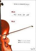 Hello Cello! 1 -
