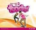 Today! 2 Class CD - Erika Stiles, Sandy Zervas