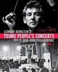 Young People's Concerts, Vol. 1 - Leonard Bernstein, York New