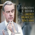 Mord braucht Reklame - Dorothy L. Sayers