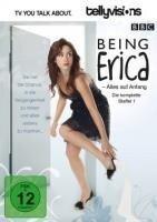 Being Erica - Alles auf Anfang - David Fortier, Ivan Schneeberg, Jana Sinyor, Aaron Martin, Shelley Scarrow